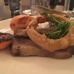 Bild från The Old Mill Restaurant