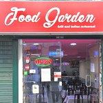 Food Garden fényképe