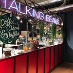 Valokuva: Talking Beans GmbH