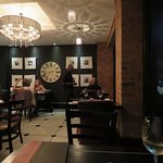 Jichana's restaurant