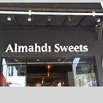Billede af Almahdi Sweets