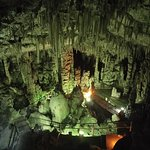 Photo of Dikteon Cave