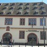 Musée historique de la Ville de Strasbourg Foto