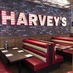 Harvey's New York Bar & Grill