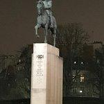 ภาพถ่ายของ Place du Trocadéro-et-du-11-Novembre