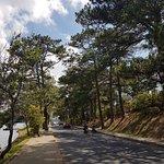 Photo of Xuan Huong Lake