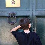 Bild från Pane & Vino