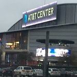 Photo of AT&T Center