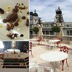 Photo of La Terraza del Casino de Madrid