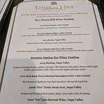 Thorn Hill Wine Tasting Storeの写真