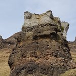 do you see frog-rock
