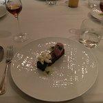 Photo de The Winery Restaurant at Peller Estates