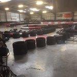Redline Indoor Karting의 사진