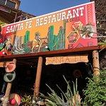 Bilde fra Santa fe Restaurant Grill Mexican