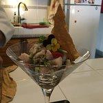 Foto de Arte Culinario by Mavi Graf
