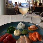 Sails Beach restaurant