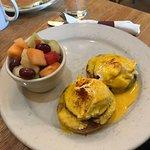 Photo of Hudson Cafe