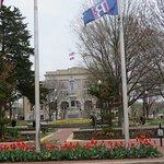 Bentonville Town Square
