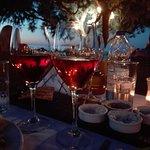 Photo de Kyano Beach Restaurant