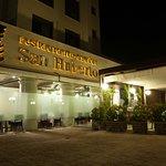 Asador Restaurante San Huberto