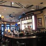 Bar at Petterino's