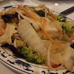 Foto di La Table de Chine