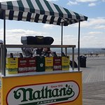 Photo of Nathan's Famous