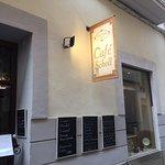 Foto van Café Scholl