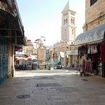 Photo of Christian Quarter