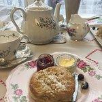 Foto van Rosie Lea Tea Room