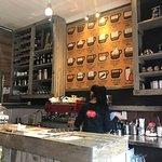 Foto de Creperia Cafe & Te