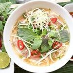 Pho (Beef Soup Noodle)