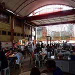Photo of Chinese Food Hawker Stalls
