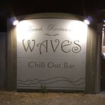 Photo of Waves Restaurant Chill Out Bar