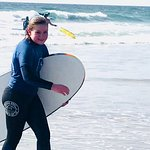 Billede af Pacific Surf School