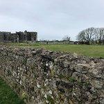 Φωτογραφία: Carew Castle & Tidal Mill