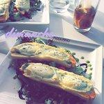 Foto de Pizza Pino Casablanca