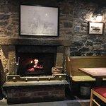 Foto de The Oyster Inn Restaurant