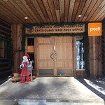 Valokuva: Joulupukin Kammari