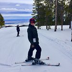 Foto de Red Lodge Mountain