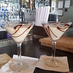 chocolate martinis! Friday special $3