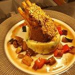 New dishes at Libero's