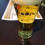 橫濱麒麟啤酒村照片