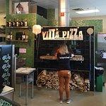 Φωτογραφία: Vitta Pizza