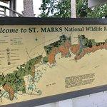 Photo de St. Marks National Wildlife Refuge