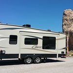 Foto City of Rocks State Park