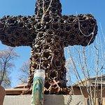 Foto de El Santuario de Chimayo
