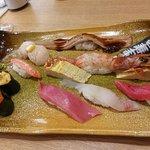 Photo of Katsumidori Sushi