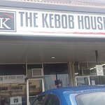 The Kebob House Foto