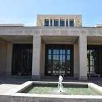 The George W. Bush President Library and Museum